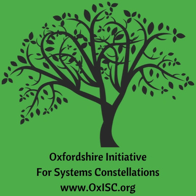 Green tree logo for OxISC